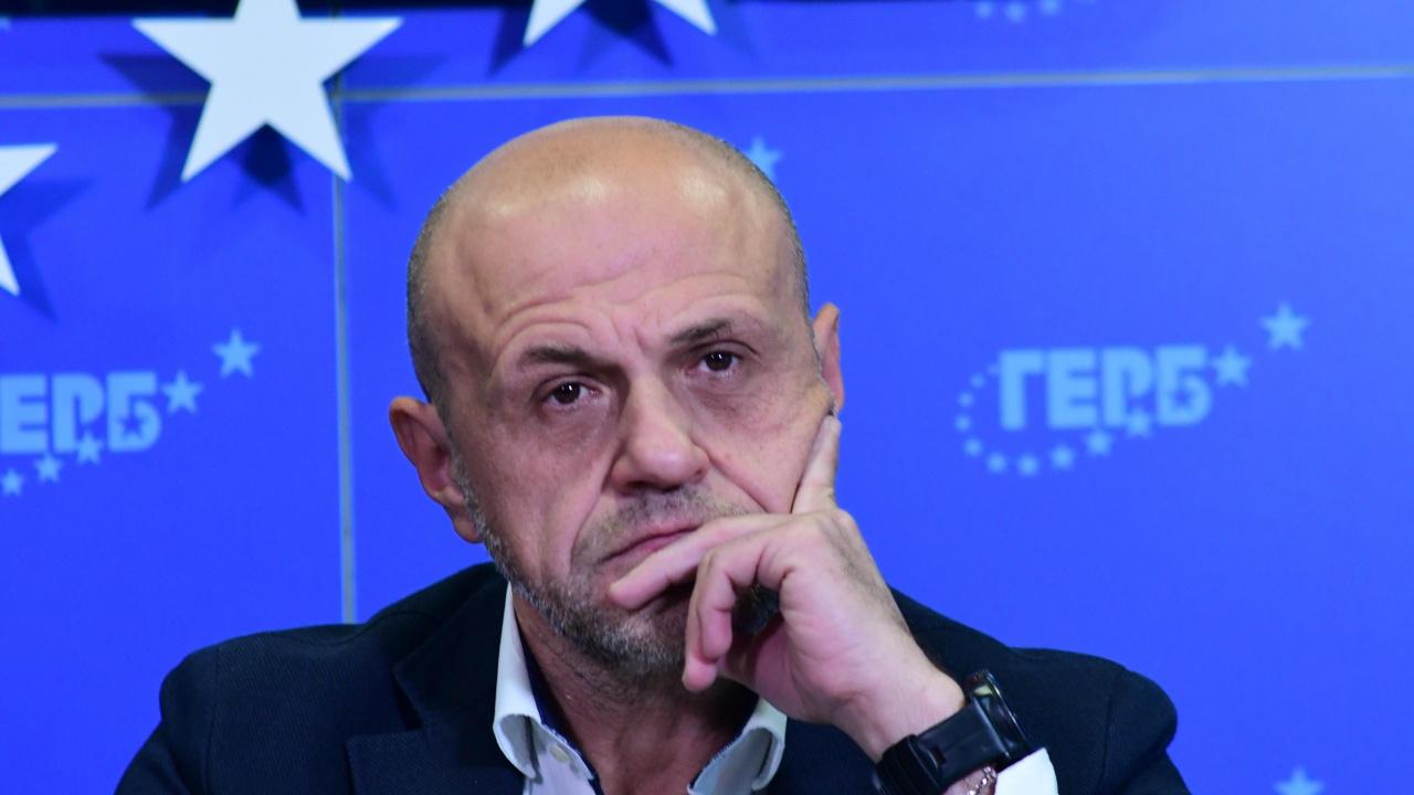 Томислав Дончев: Възможно е ГЕРБ да управлява. Труден отговор е с кого