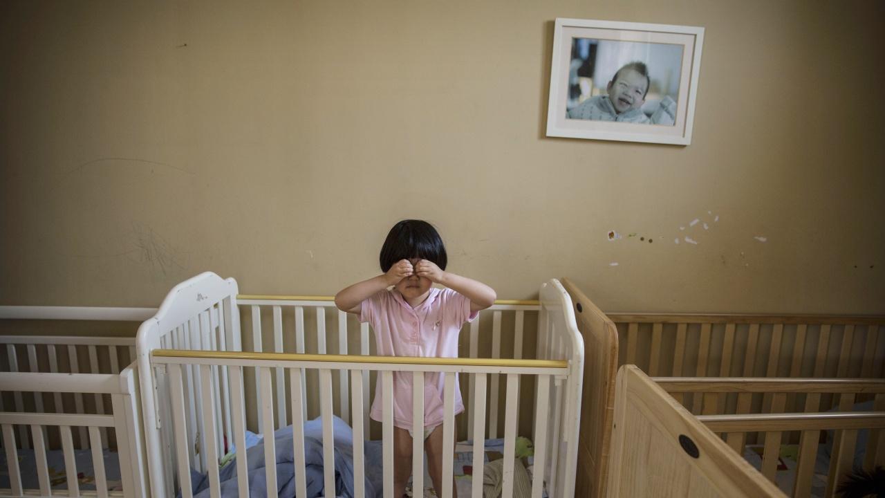 Родителите на лоши деца в Китай да бъдат наказвани, предлага нов закон