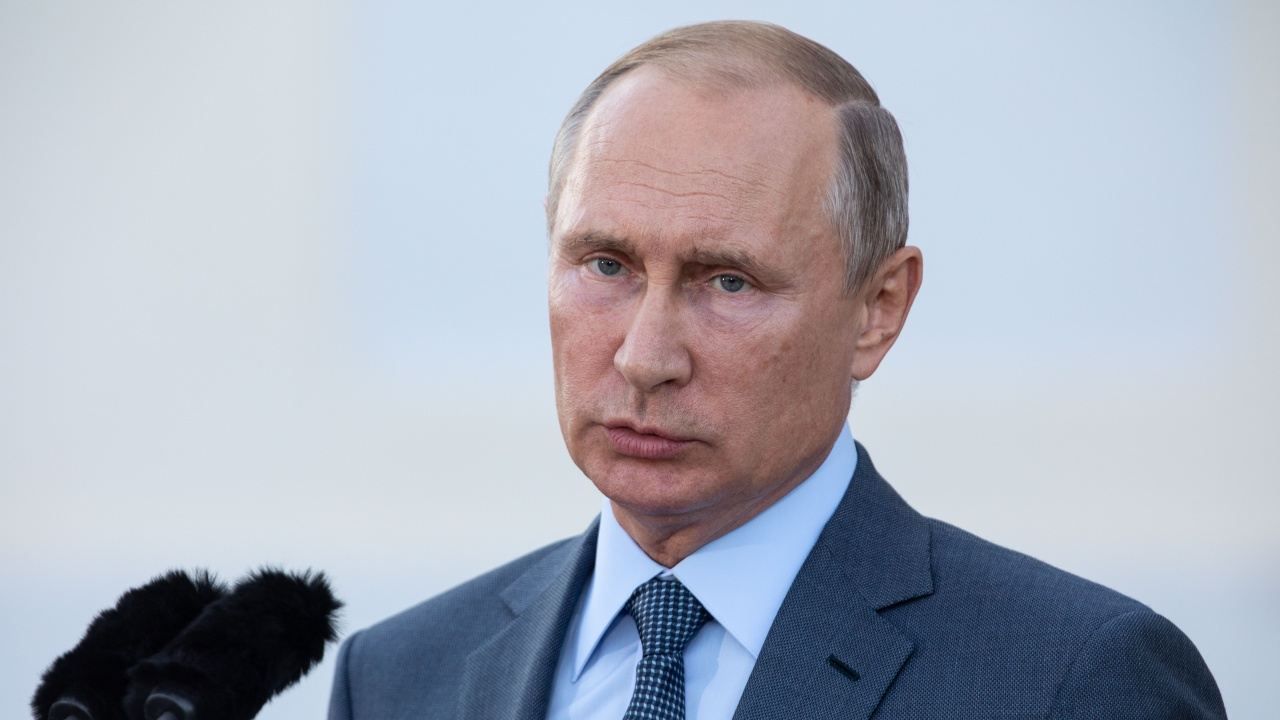 Владимир Путин ще участва в срещата на върха на Г-20 в Рим чрез видеовръзка