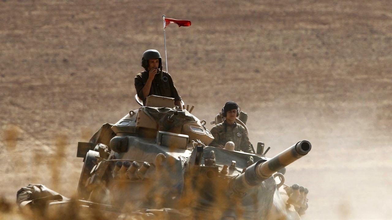 Турция: Трябва да се подготвим за бъдещи войни по света
