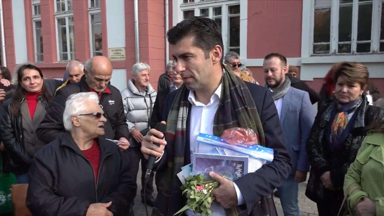 Кирил Петков: Нямаме политически инвеститори, парите ще се харчат за правилните неща