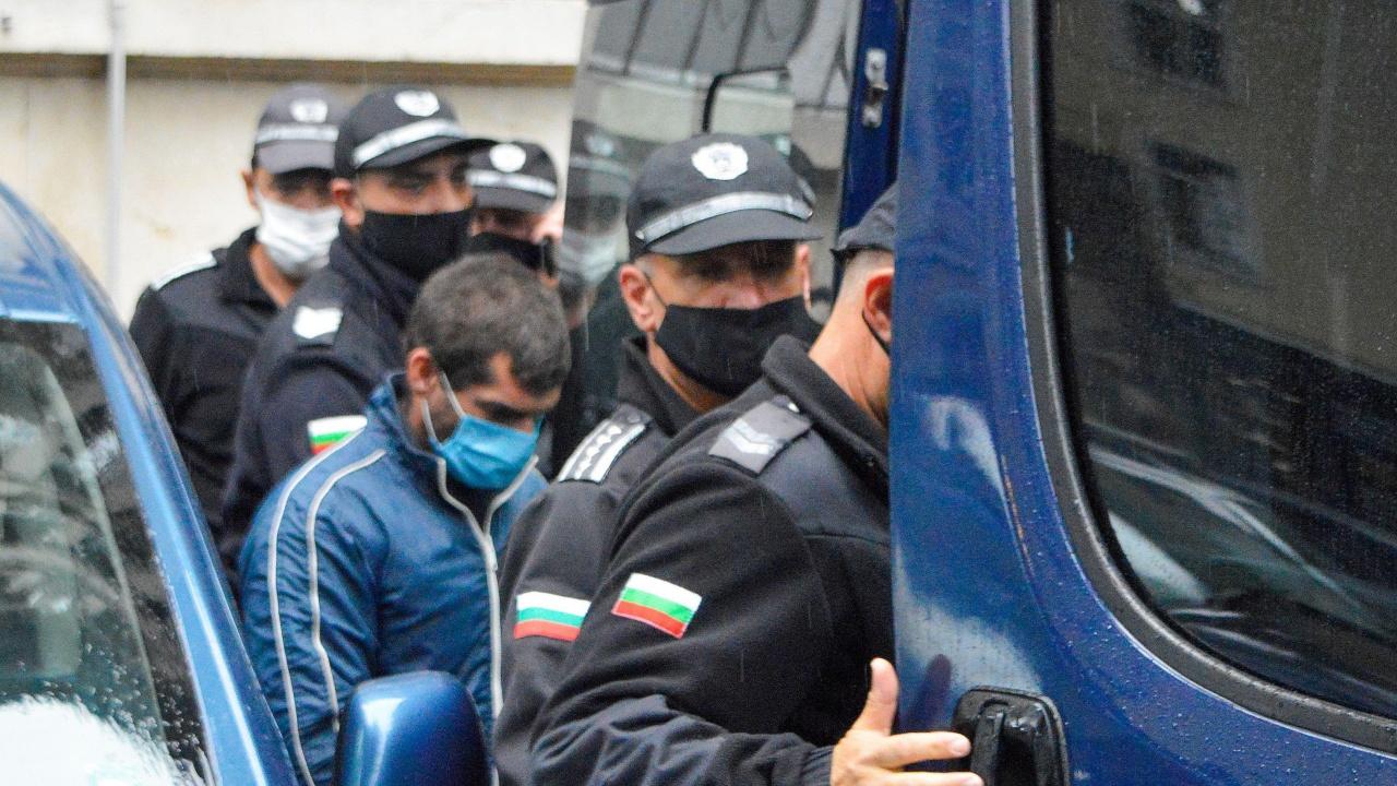 Съдът във Варна остави в ареста мъжа, обвинен за пожар, при който загинаха две деца