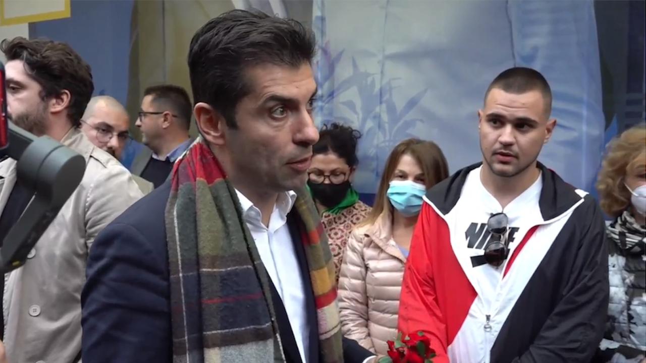 Кирил Петков за Гешев: Ако не вземем царицата от шахматната дъска, безобразията ще продължат