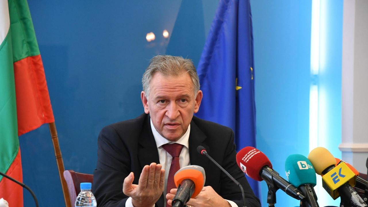 Вижте заповедта на министър Кацаров за новите мерки