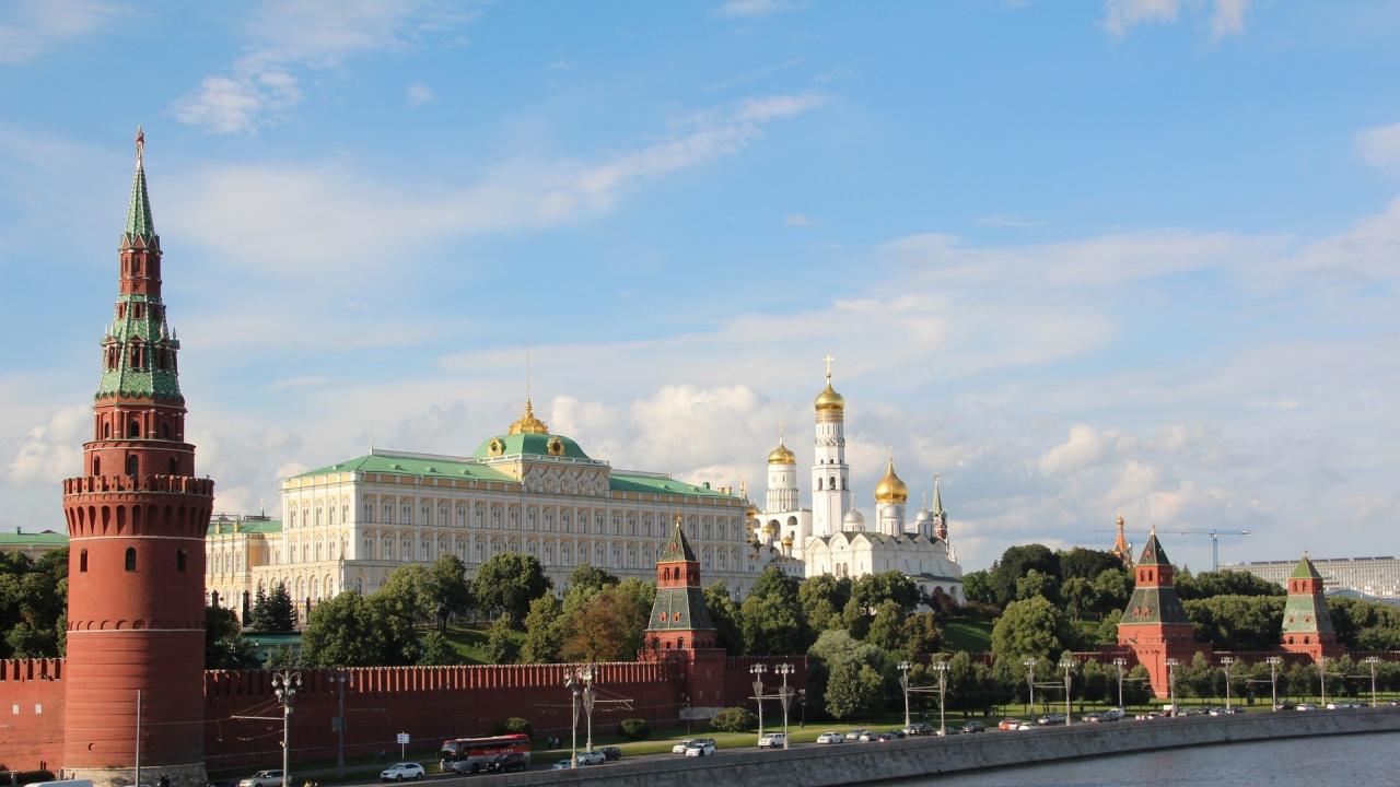Руската столица въвежда първите допълнителни антиковидни мерки от лятото