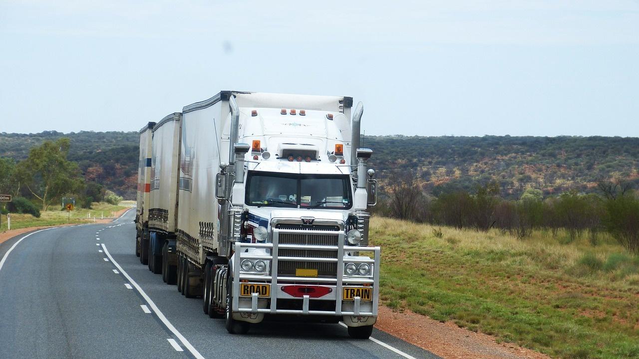 Рекорден недостиг на шофьори на камиони в САЩ