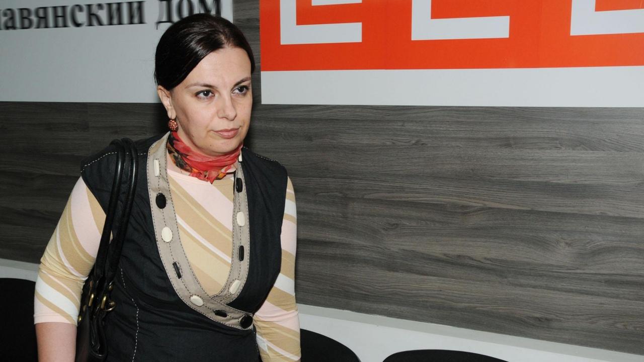 Мирослава Тодорова: Съдът в Страсбург казва, че българските държавни органи под законен претекст са постигнали незаконна репресия