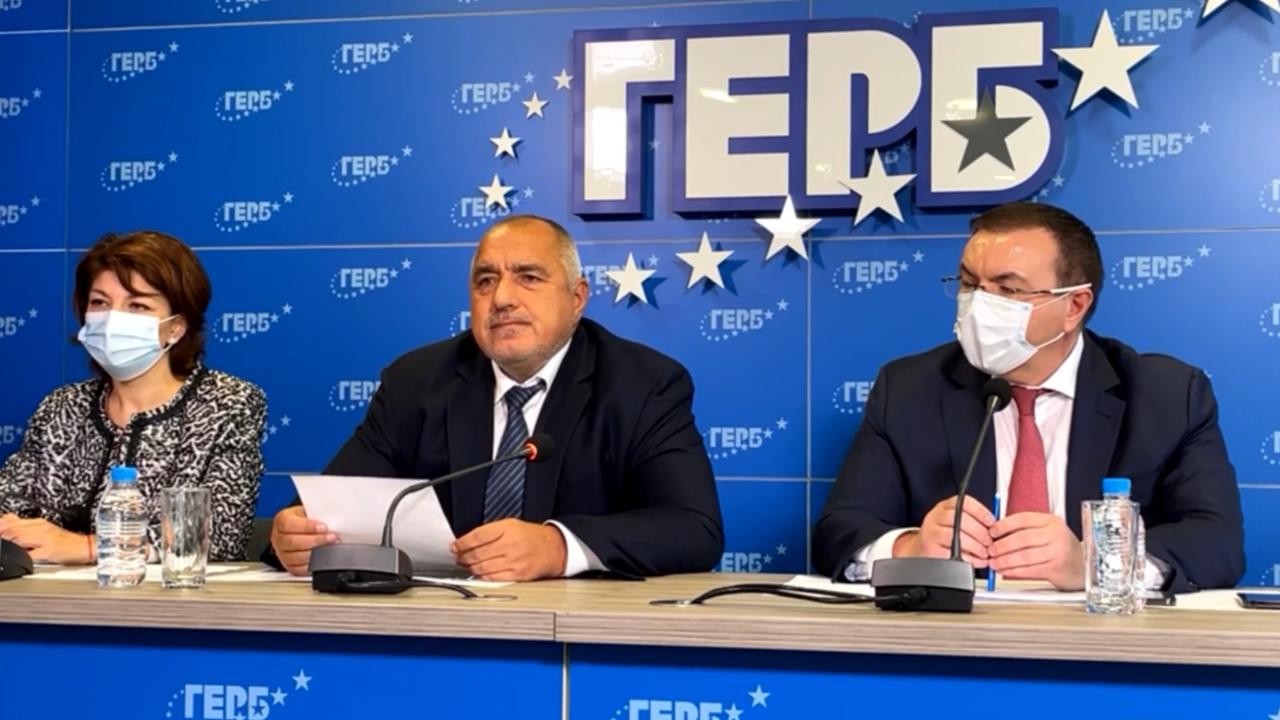 Борисов: Кацаров да си подава оставката!  Трябва пълен локдаун на това правителство