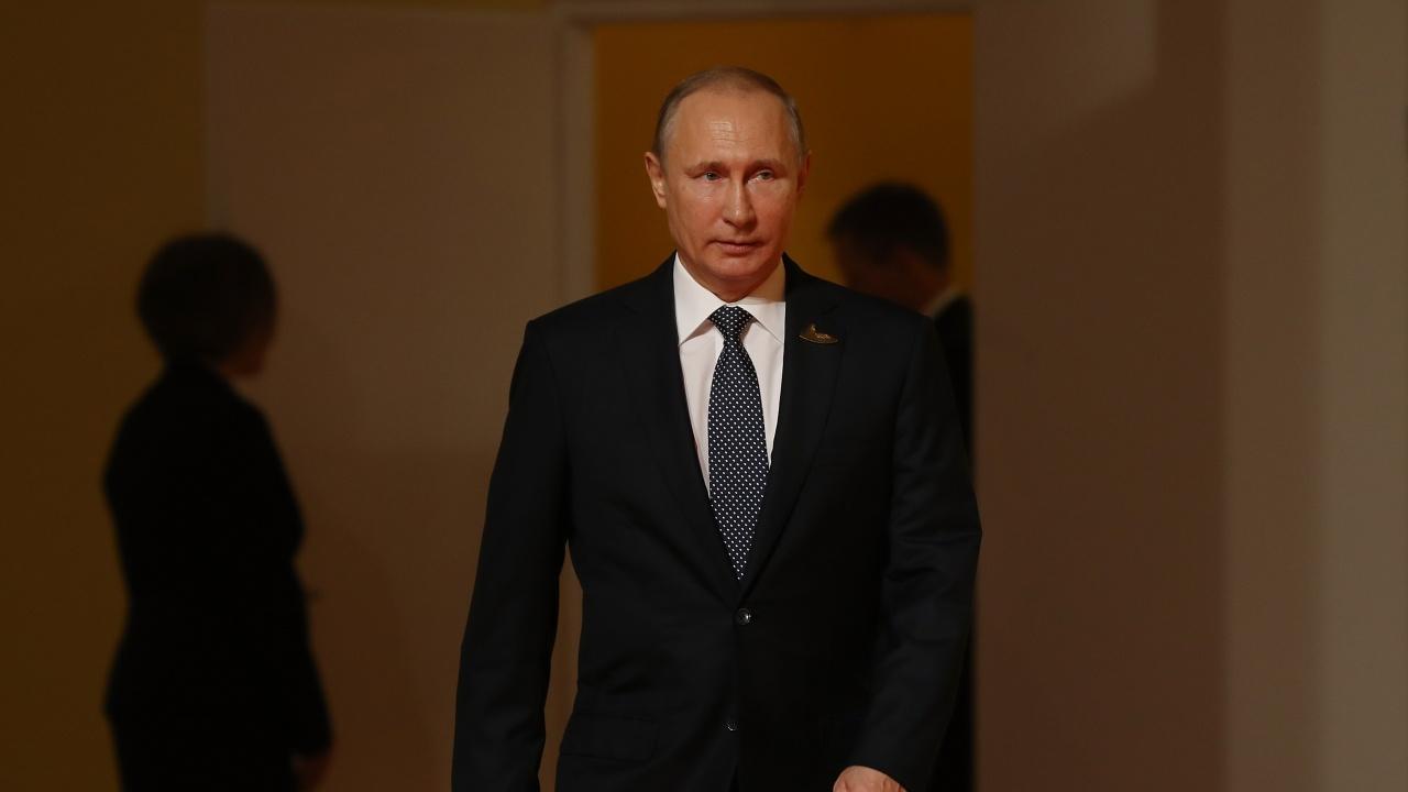 Путин няма да пътува до Глазгоу за КОП26