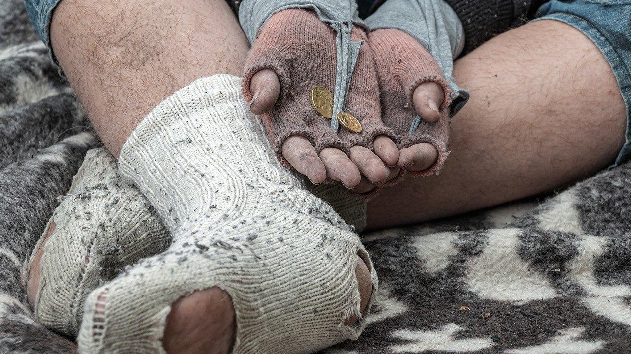 В Димитровград бе открит център за бездомни