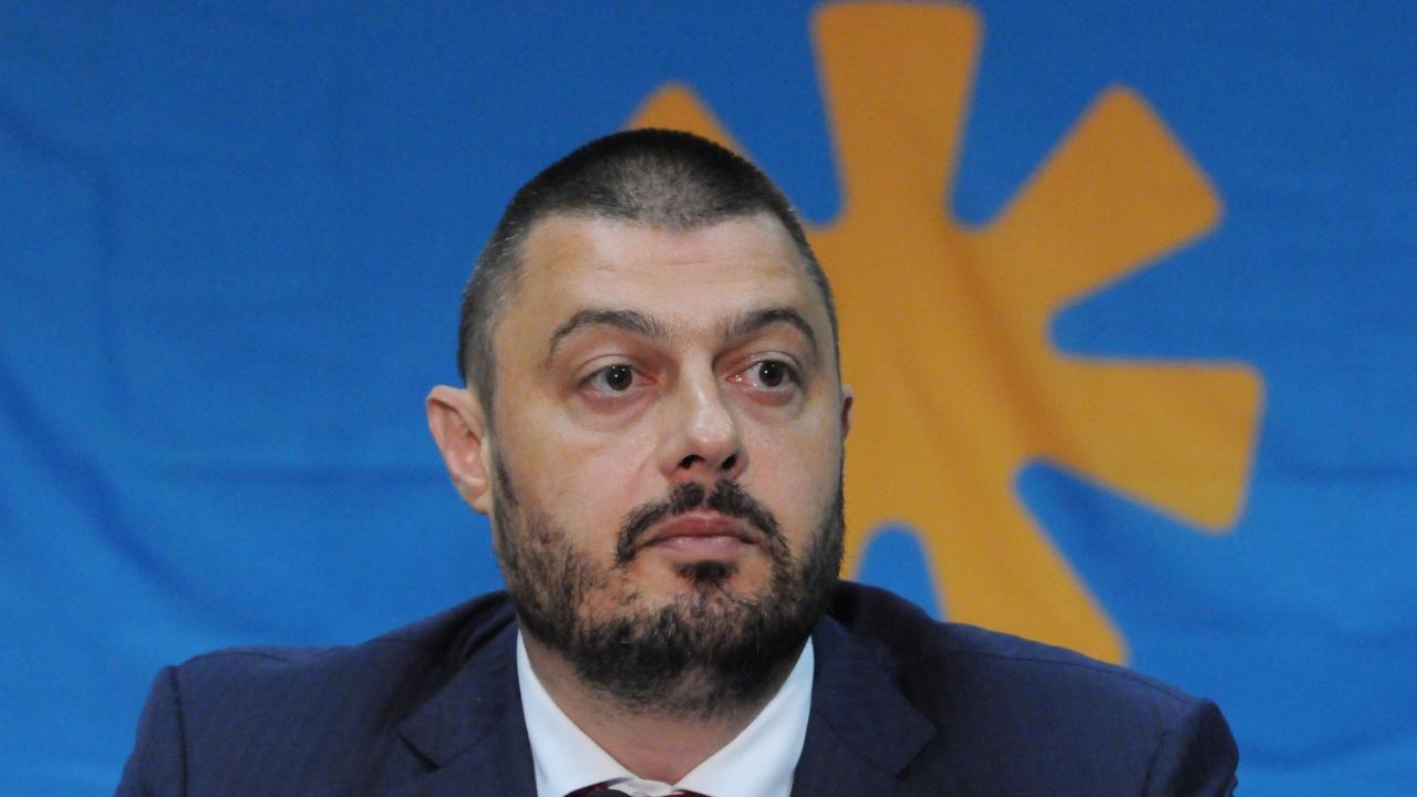 """Николай Бареков и жената до него се появиха в досиетата """"Пандора"""", той отговори"""