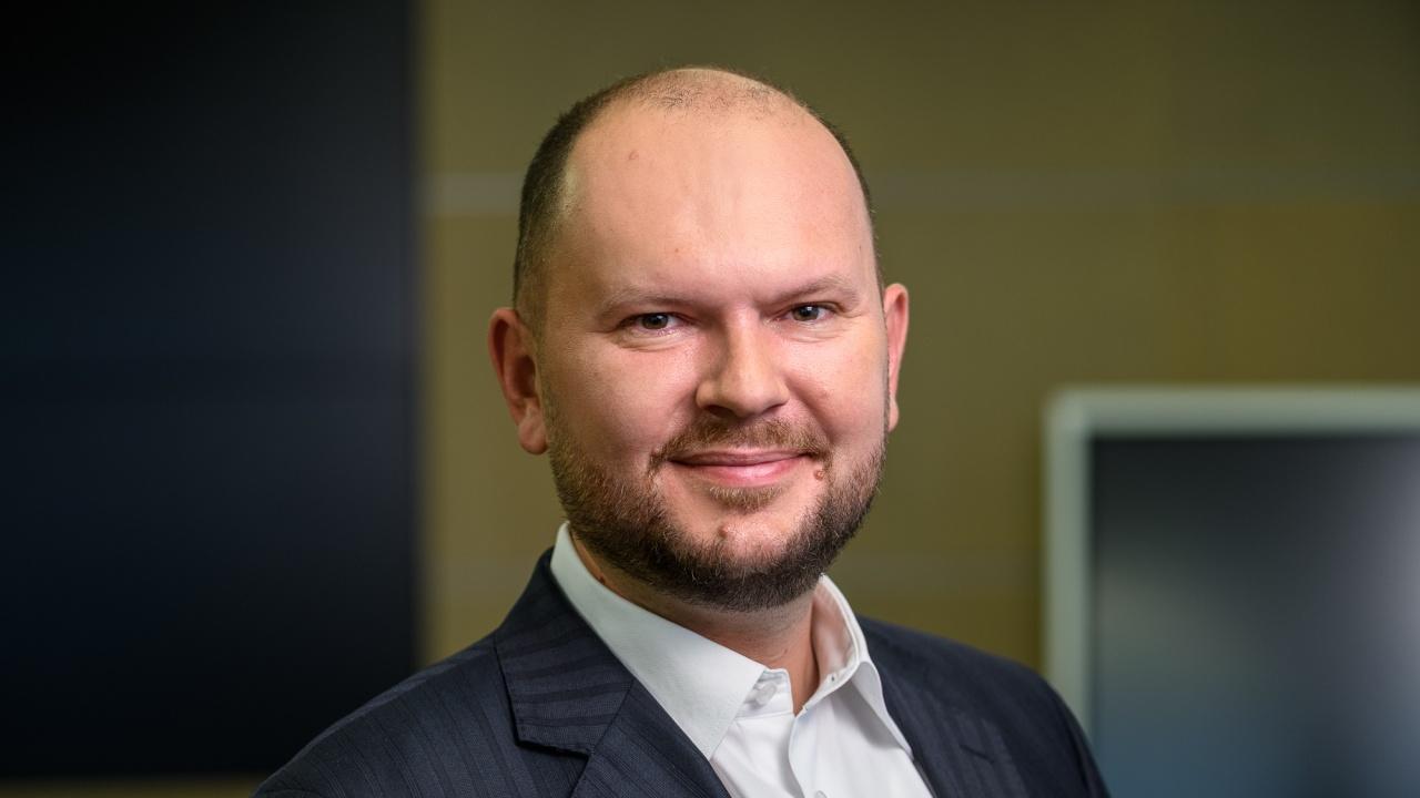Петко Рангелов се присъединява към управленския екип на Банка ДСК