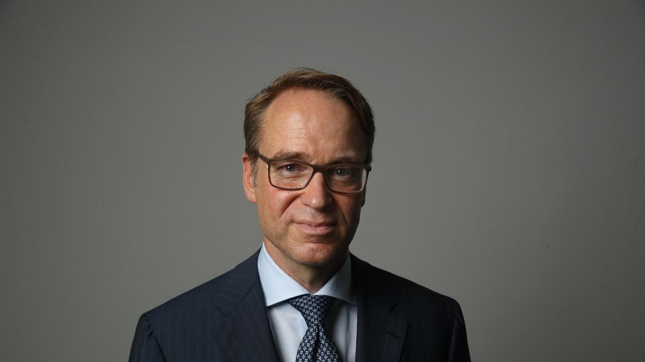Шефът на Бундесбанк Йенс Вайдман подаде оставка