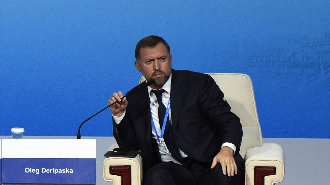 Олег Дерипаска: Намерихте ли парите на Владимир Путин?
