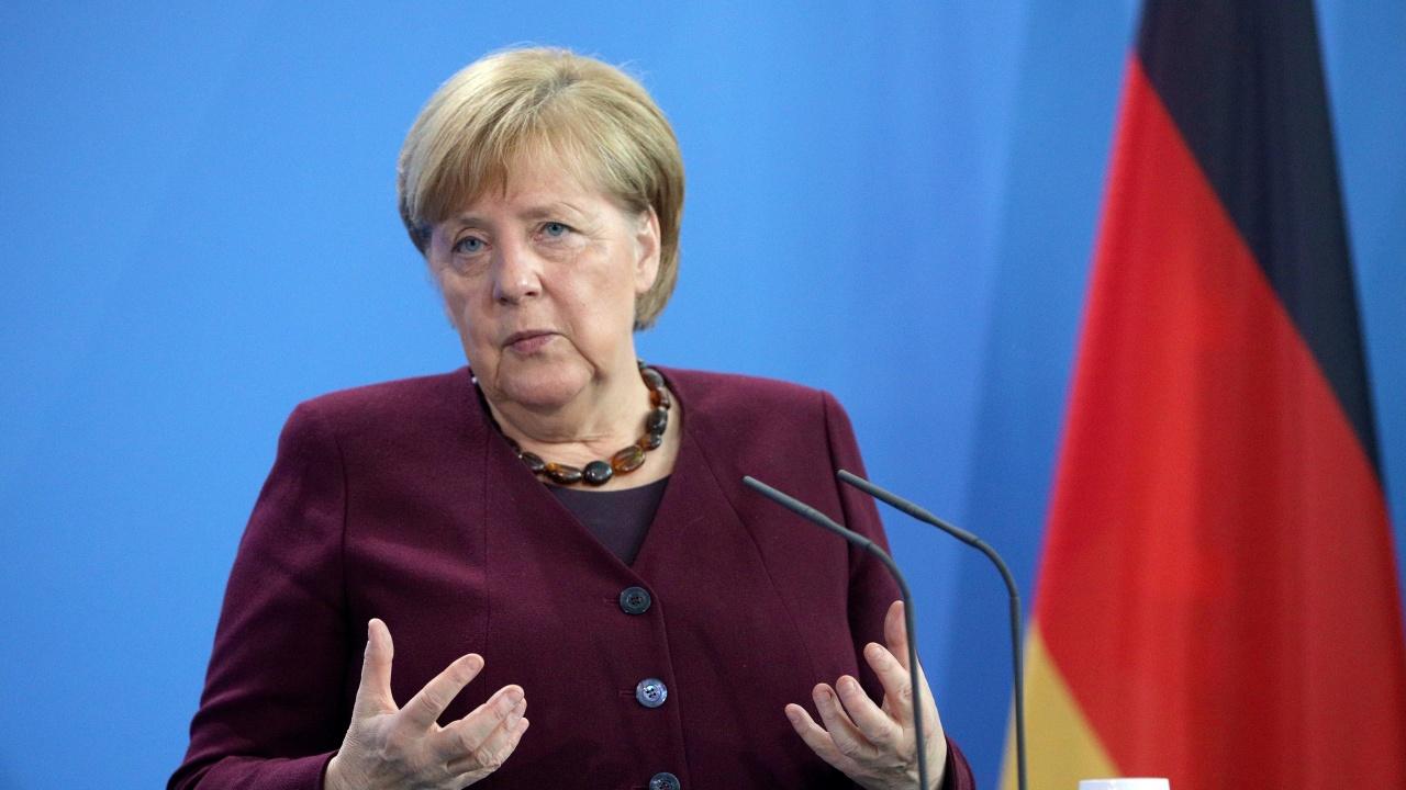 Европейският съвет ще заседава за последен път с участието на Ангела Меркел