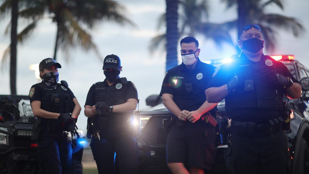 Мъж от Флорида се призна за виновен за убийството на 17 души