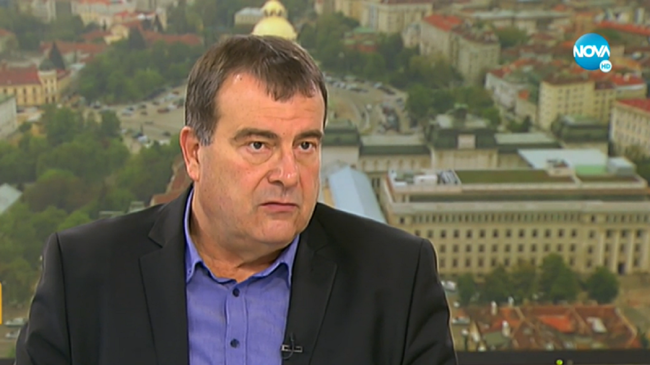Д-р Димитър Петров с коментар за зелените сертификати и глобите