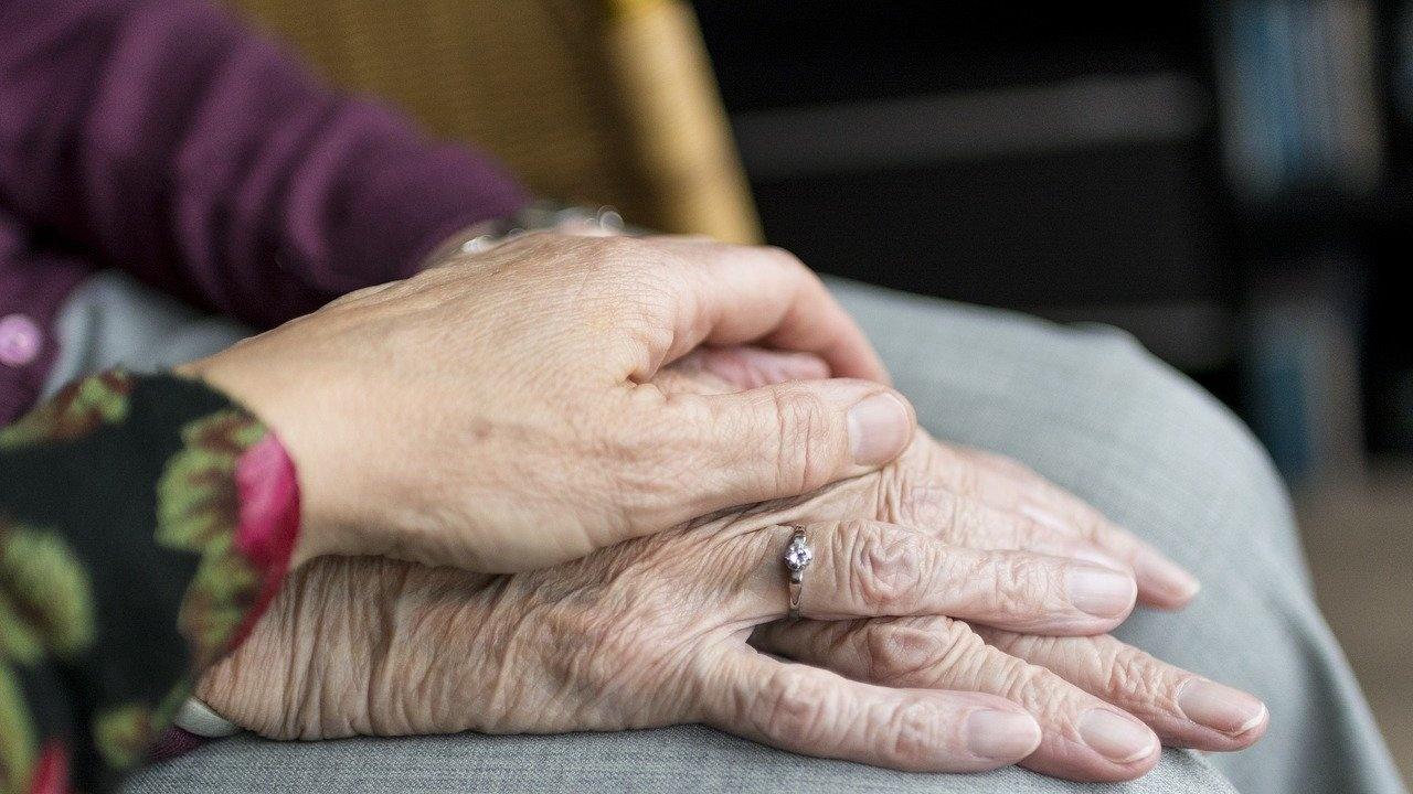 График дели на ваксинирани и неваксирани служители в Дом за стари хора във Враца
