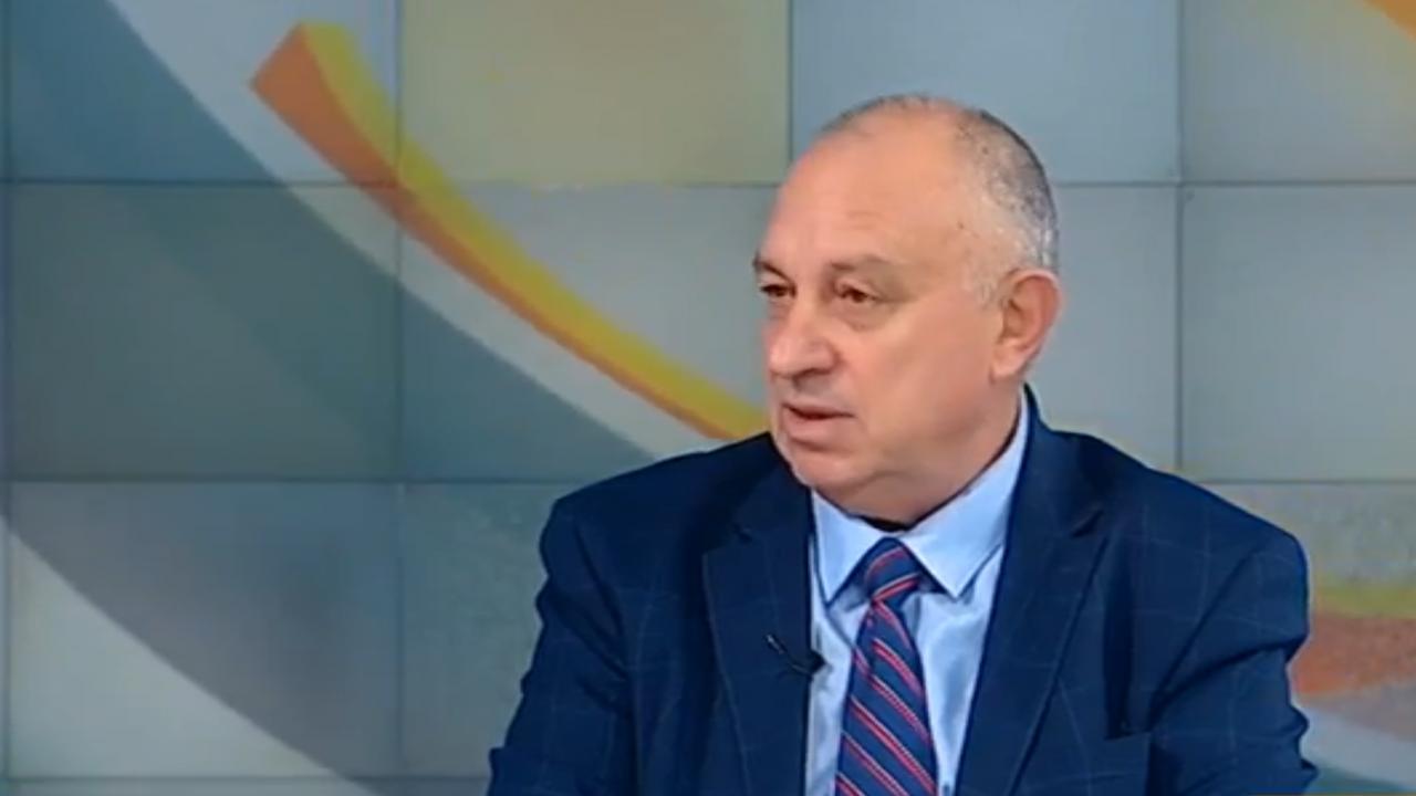 Зам.-министър на здравеопазването:  Злоупотребил ли си с фалшив сертификат - ще има санкции