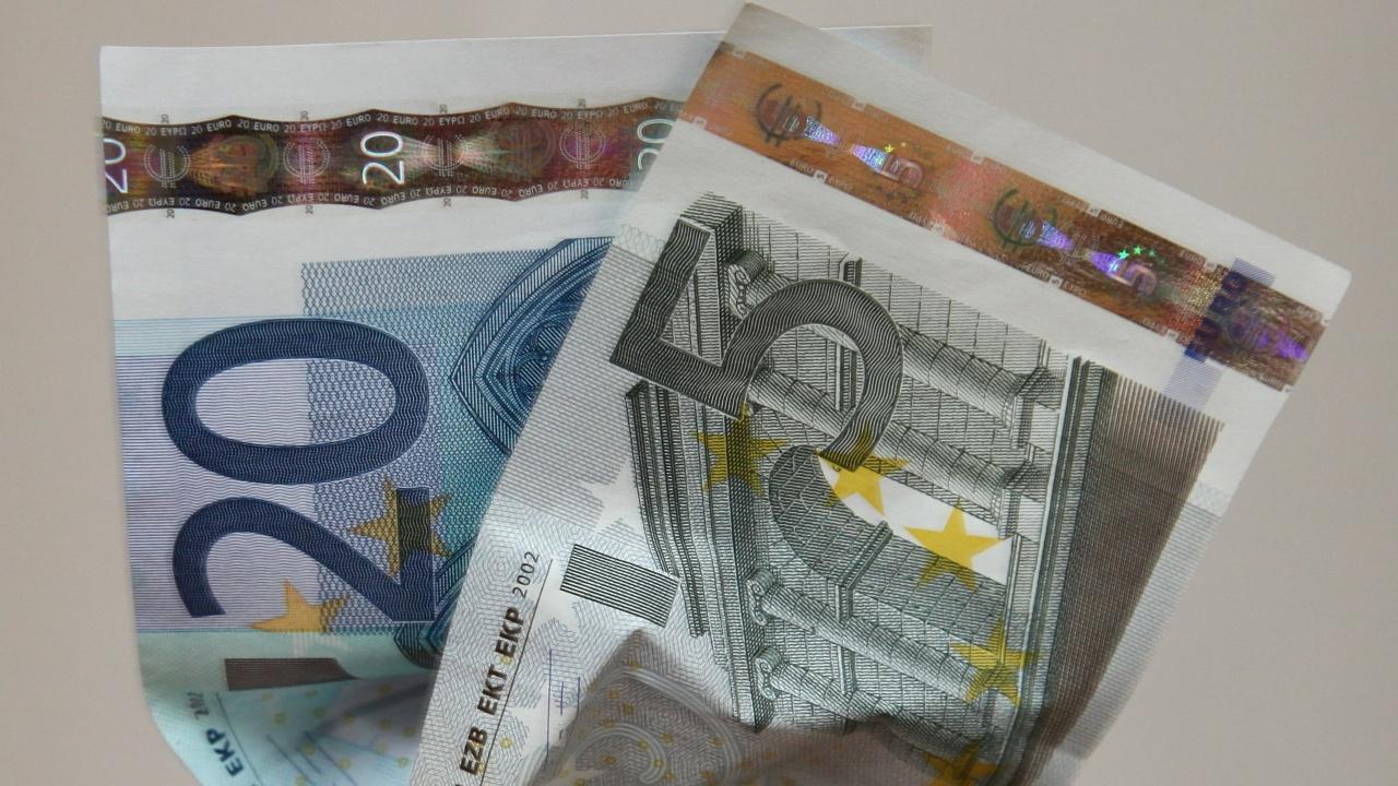 Рекордна инфлация в Еврозоната