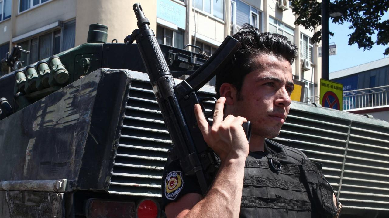 Турция: Арестувахме 15 агенти на МОСАД