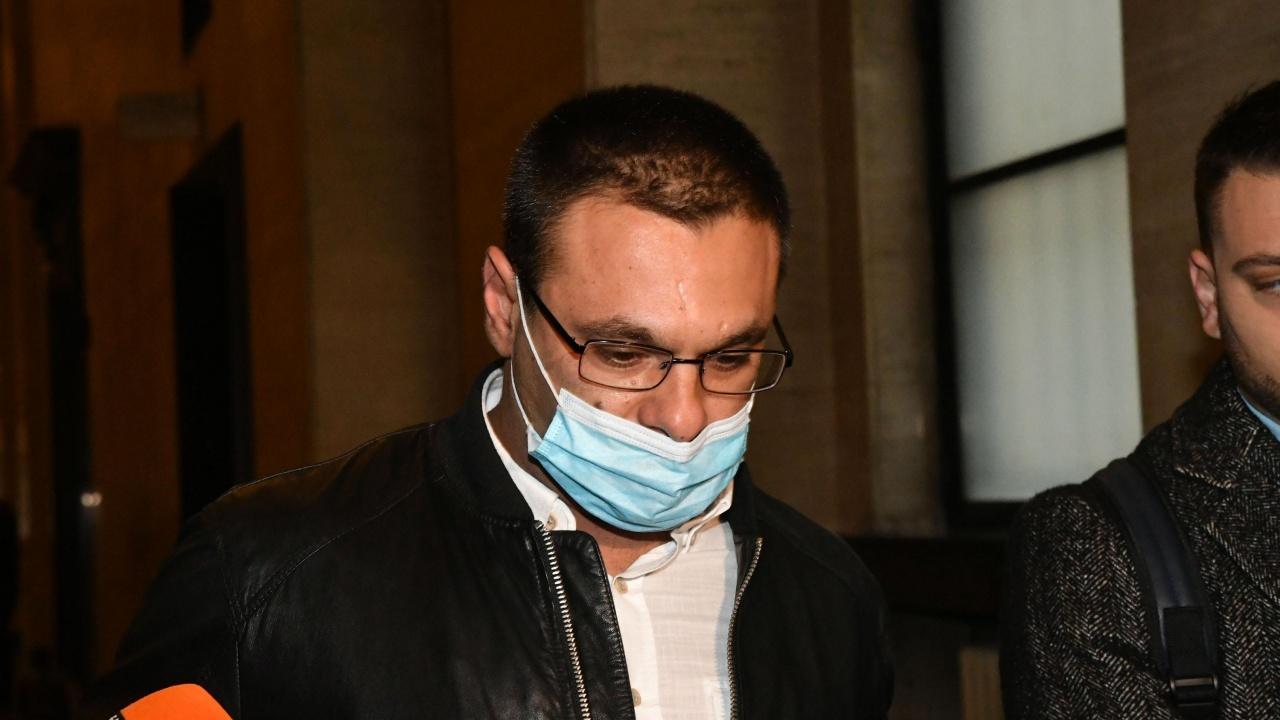 Окончателно: Венци Боксьора остава под домашен арест
