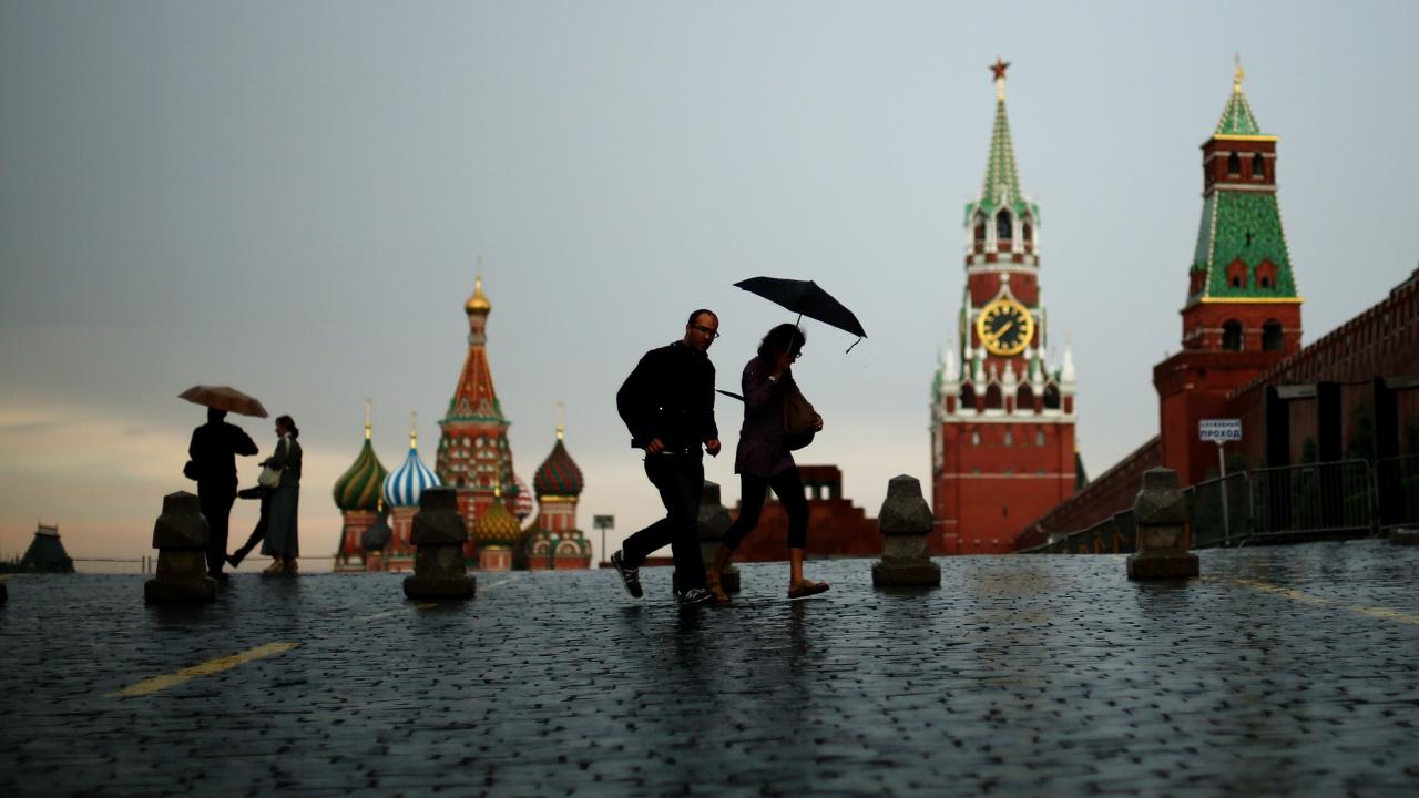 Затварят Москва за 10 дни заради COVID-19