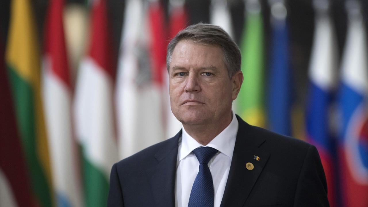 Президентът на Румъния ще връчи мандат за съставяне на правителство на Николае-Йонел Чука
