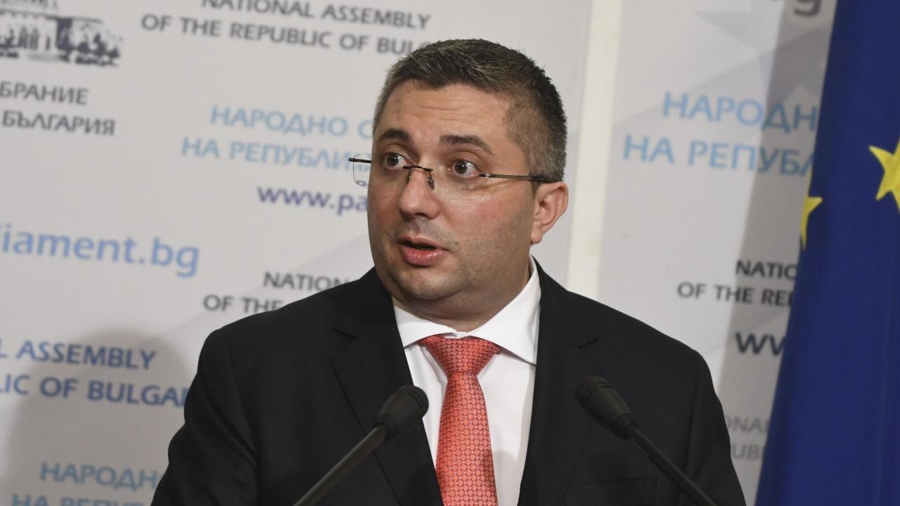Николай Нанков стана баща на момиченце