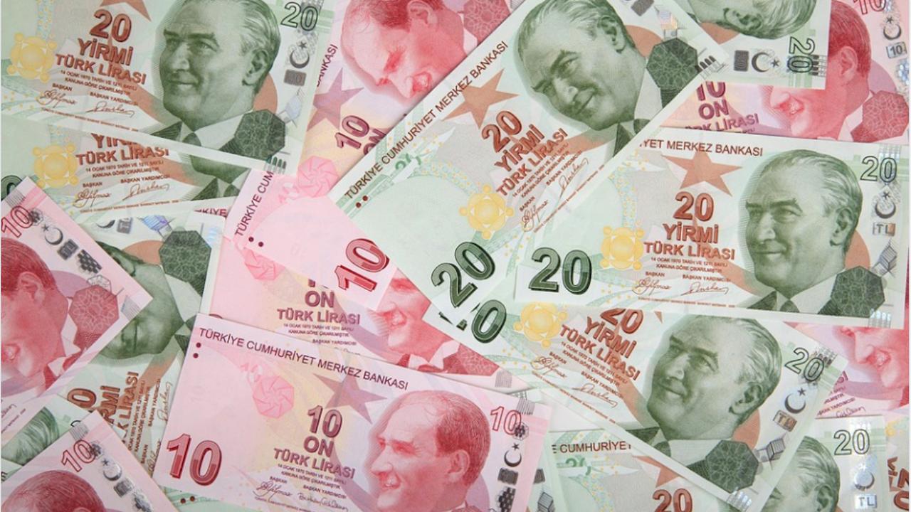 Пореден срив на курса на турската лира
