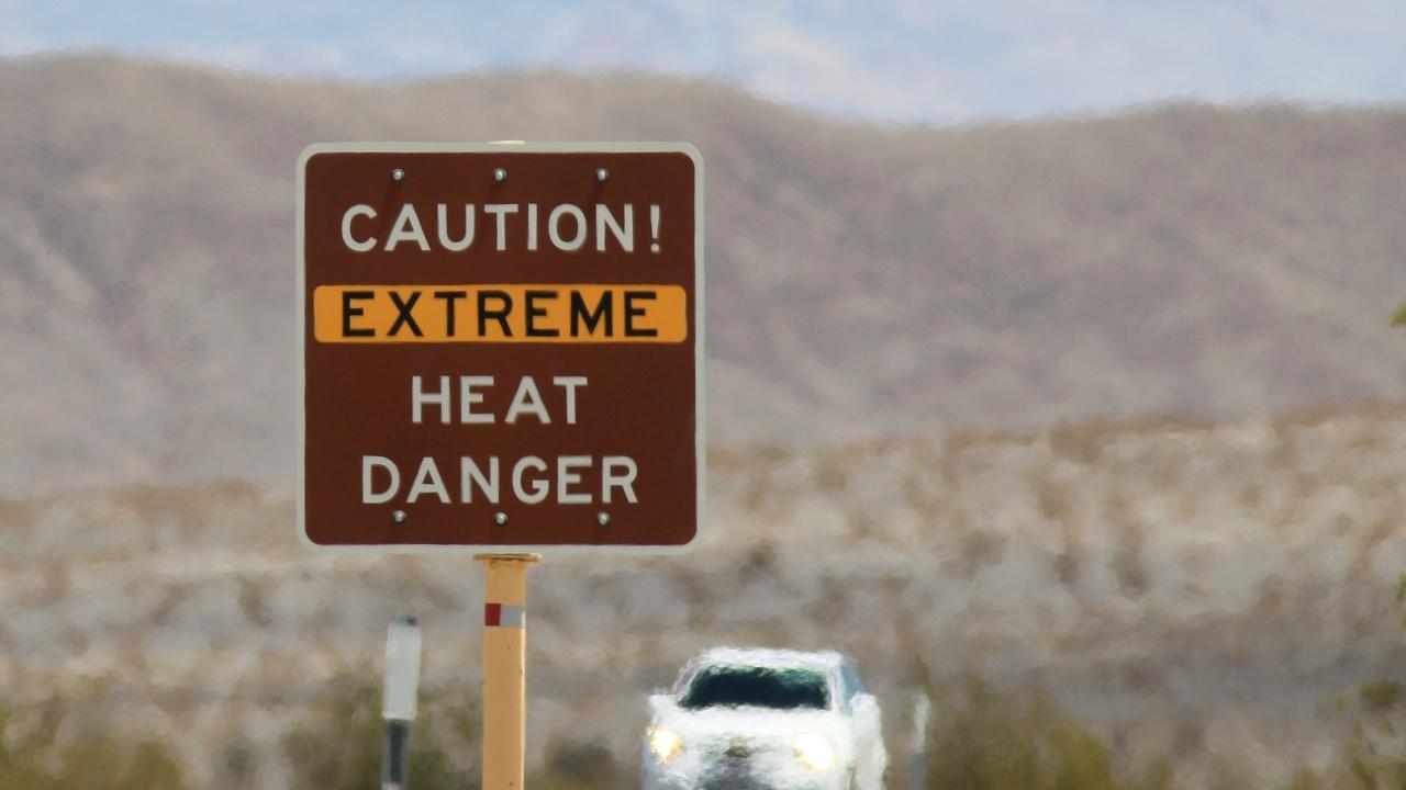 Здравните проблеми, свързани с глобалното затопляне, се увеличават