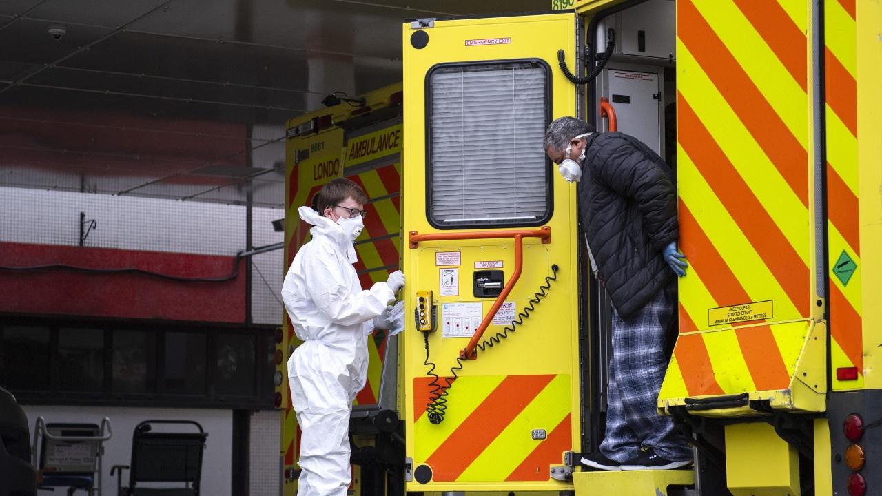 Над 52 000 нови случая на коронавирус във Великобритания