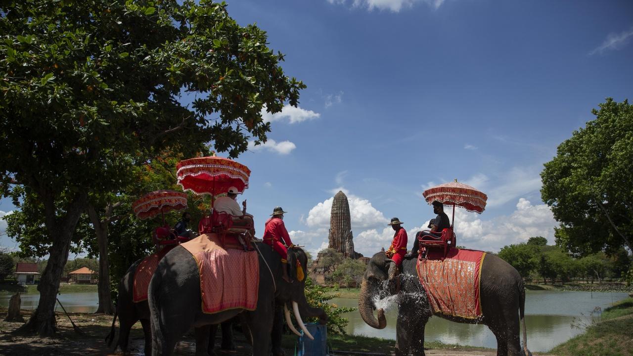 Ваксинирани туристи от България вече могат да посещават Тайланд без карантина