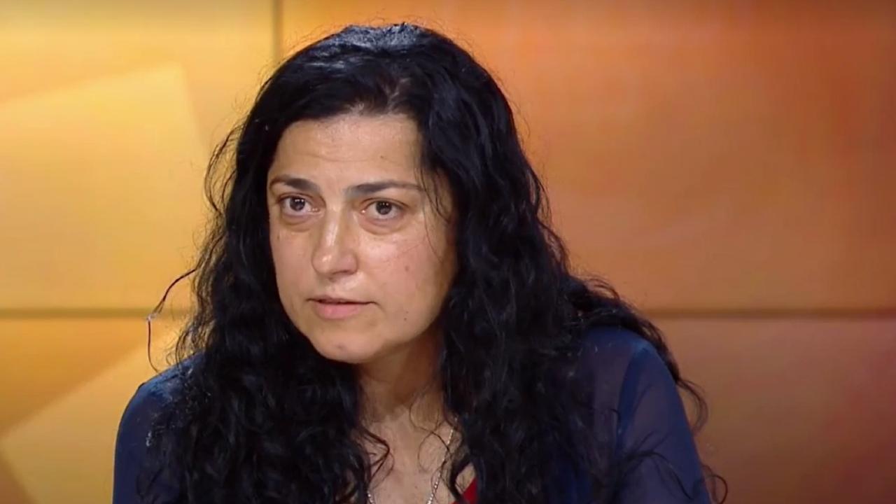 """Съпругата на подп. Терзиев обясни защо семейството съди авиобаза """"Граф Игнатиево"""""""