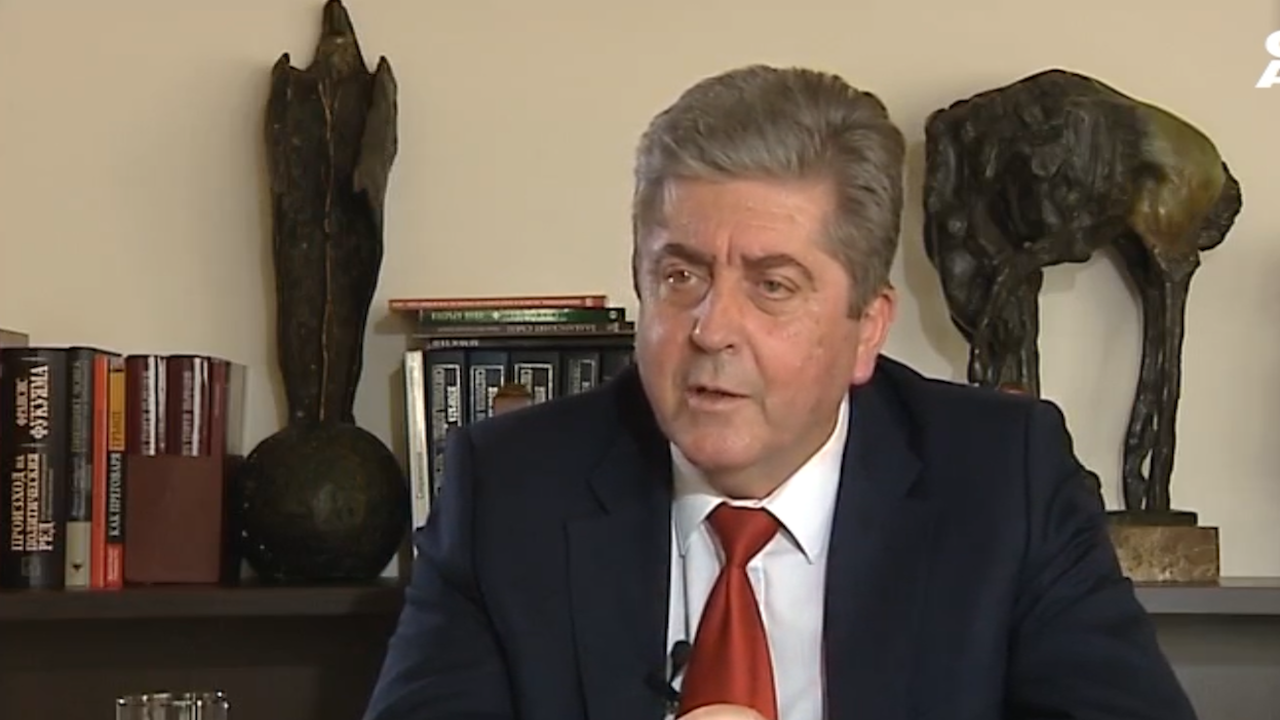 Георги Първанов: Компроматите в политиката отдавна не работят