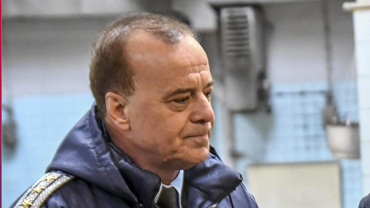 Бойко Рашков върна Тенчо Тенчев като началник на КАТ-София