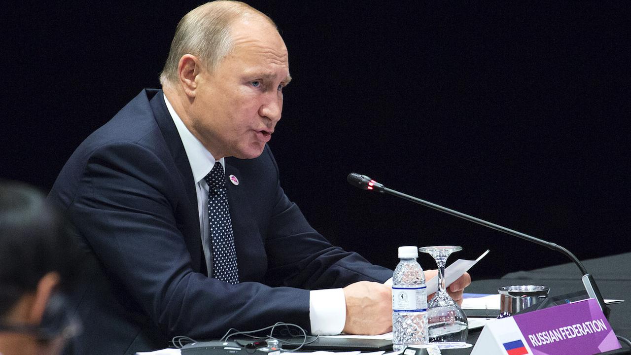 Путин разсея опасенията на НАТО за военен съюз между Русия и Китай