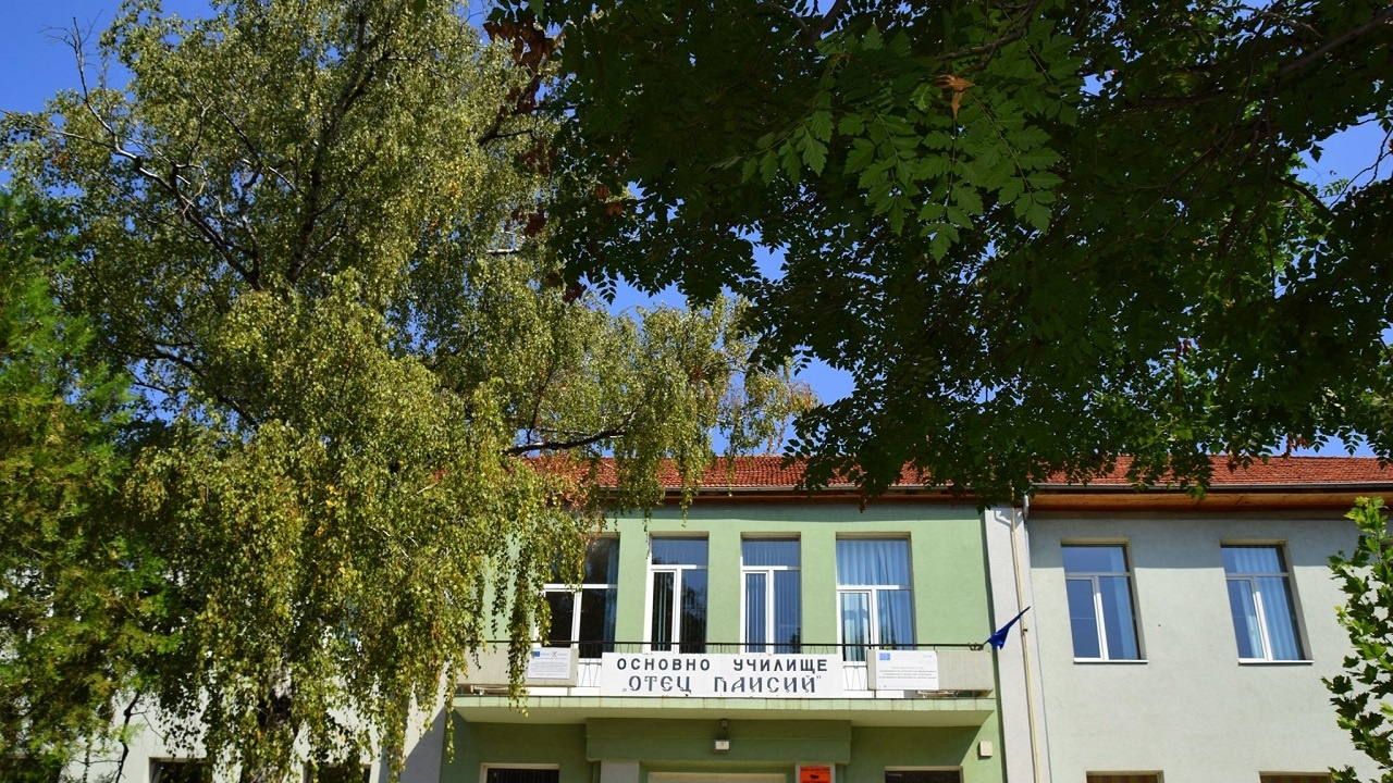 Училищата в Асеновградско – на ротационен принцип на обучение