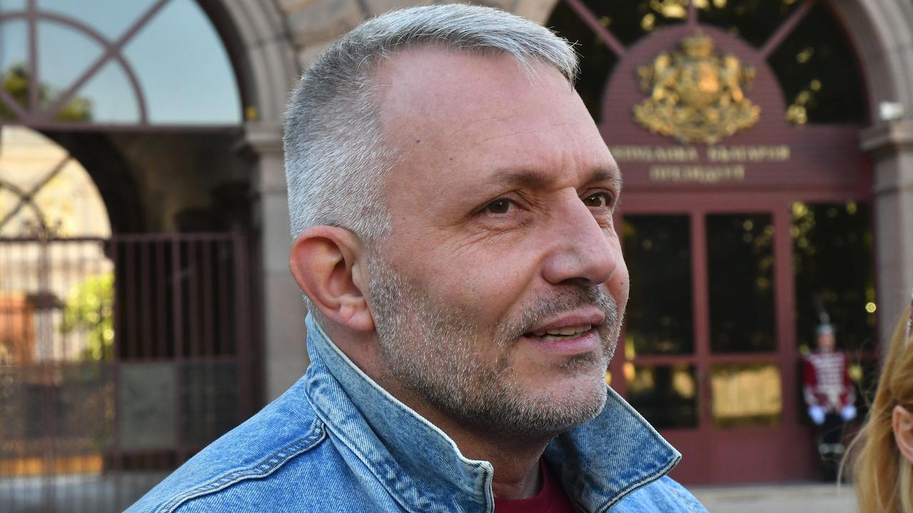 Адвокат Хаджигенов отговори на прокуратурата: Аз снимах Каскета