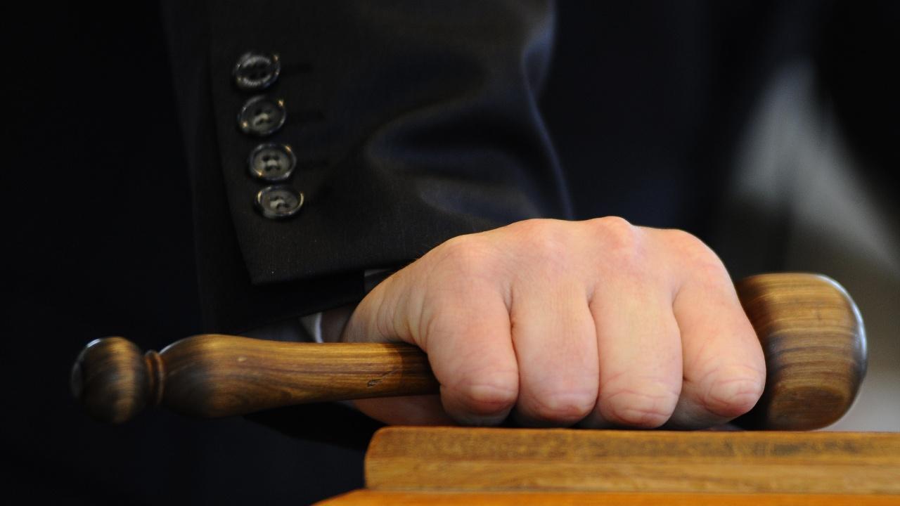 Съдят 34-годишен, нарушил заповед за защита от домашно насилие