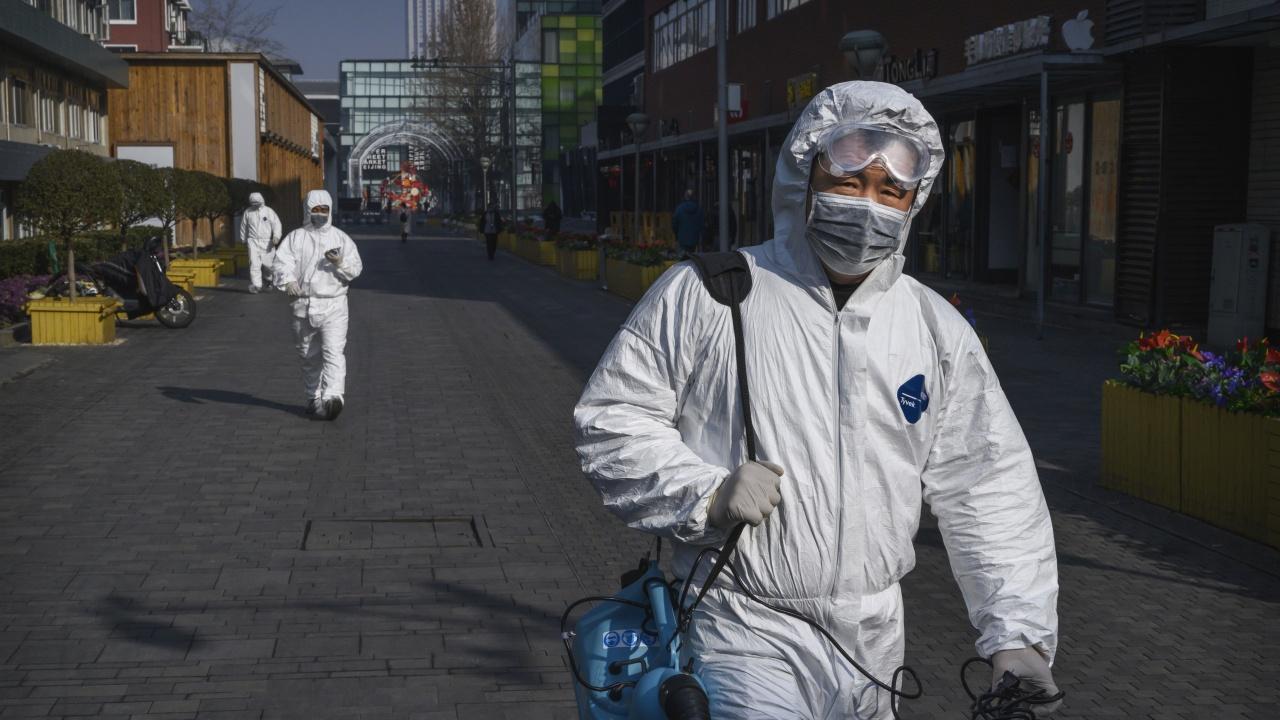 Пекинските власти извършват масово проследяване след няколко случая на COVID-19