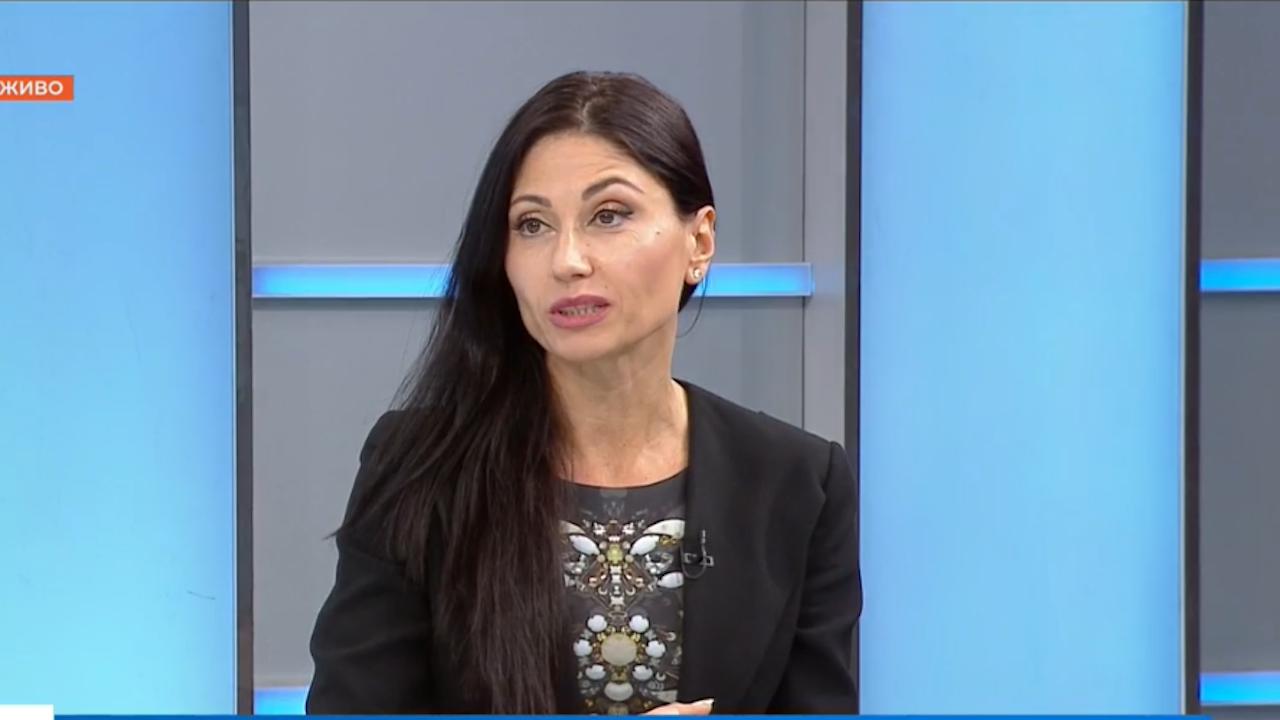 Вдовицата на Емил Шарков: Почитаме паметта му с турнири на деца, загубили родител от системата на МВР