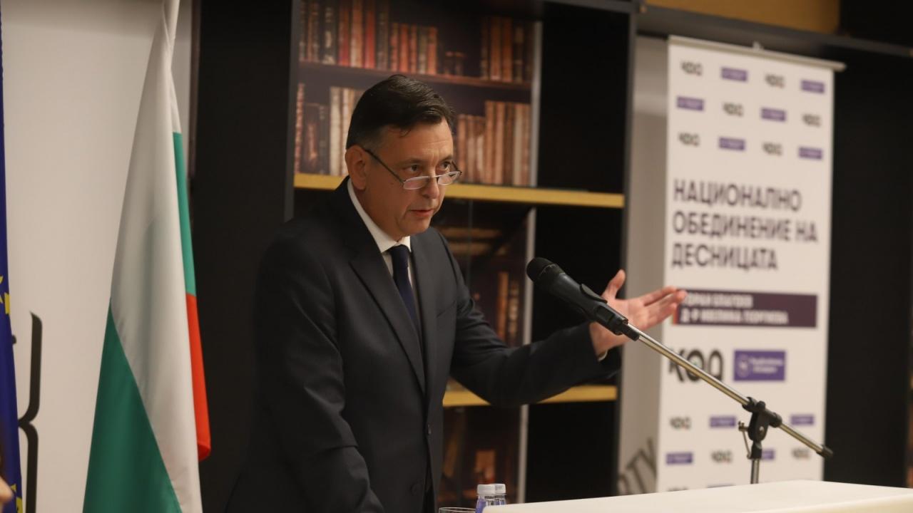Горан Благоев: Трябва да се сложи край на енергийната зависимост от Русия