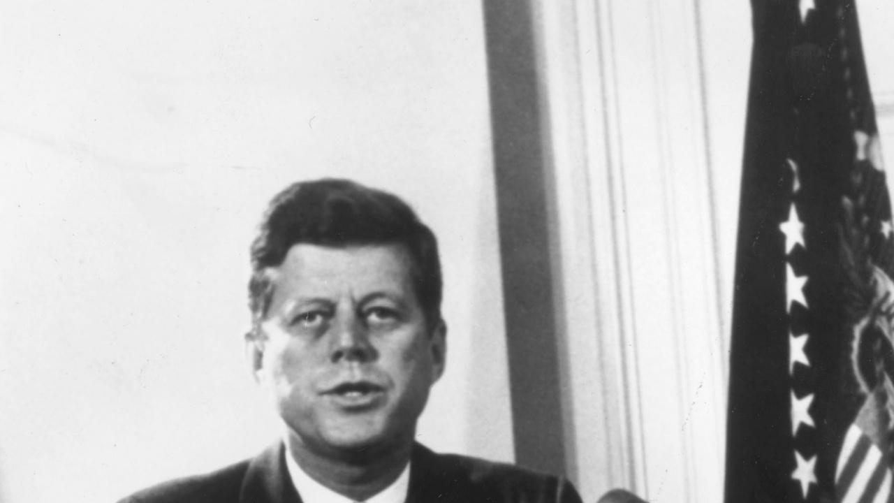 Властите в САЩ ще разкрият нови материали за убийството на Джон Кенеди