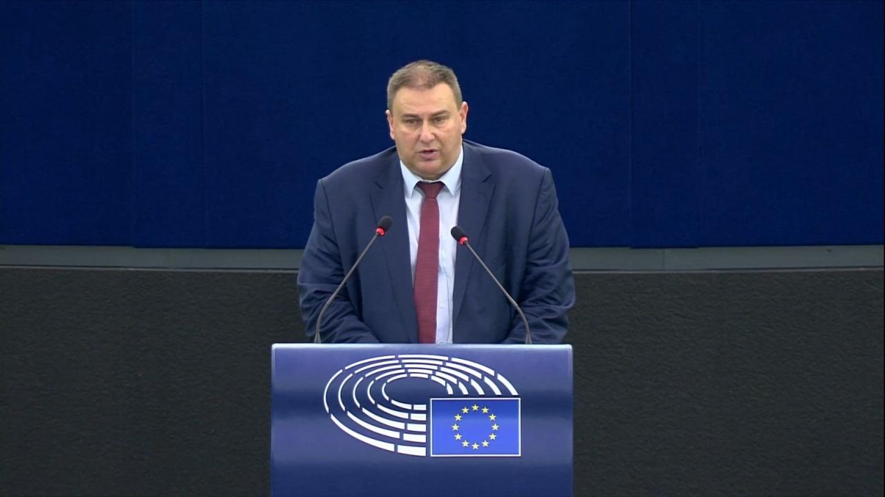 Емил Радев подкрепи въвеждането на по-строги правила срещу финансовите злоупотреби в ЕС