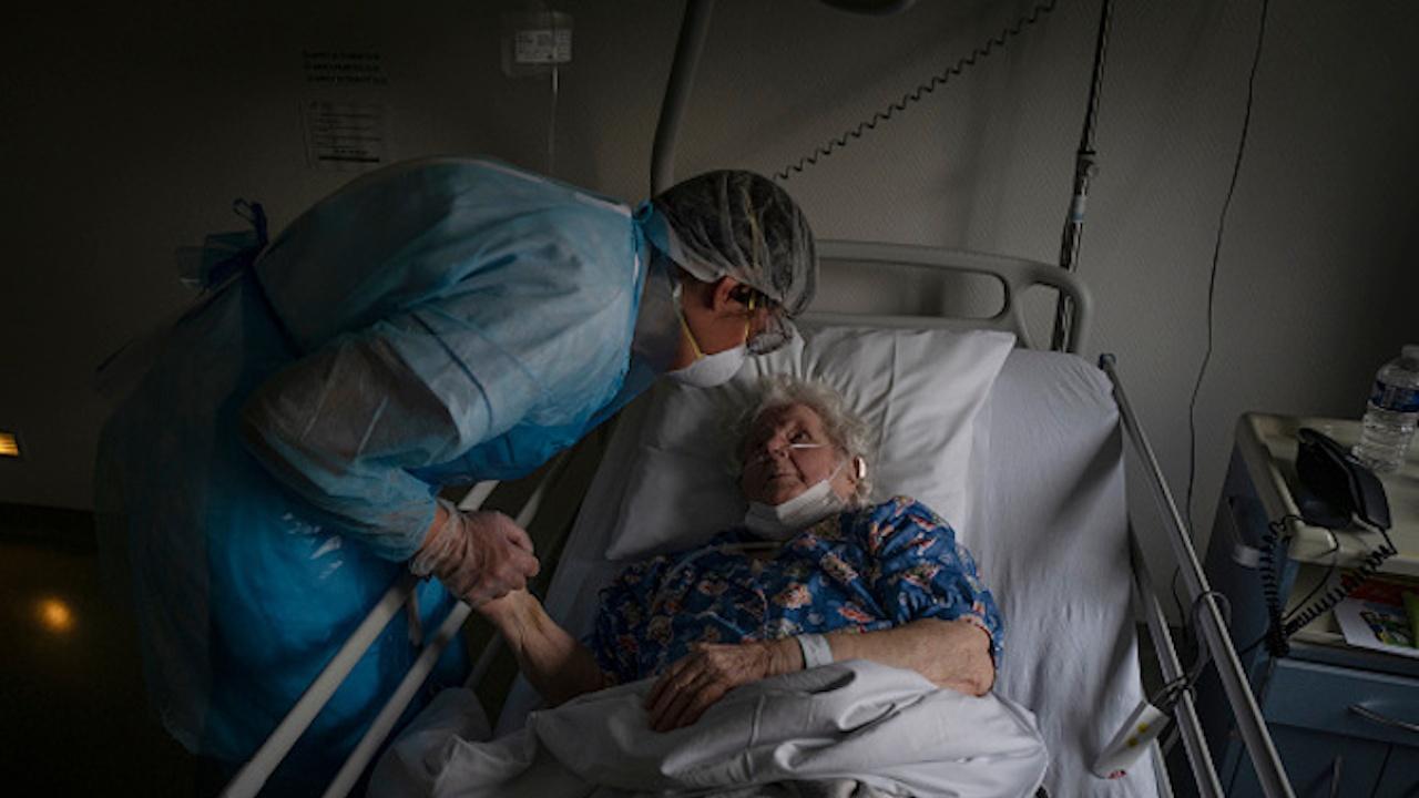 Епидемичен взрив на COVID-19 е регистриран в Дома за възрастни с умствена изостаналост в Българево
