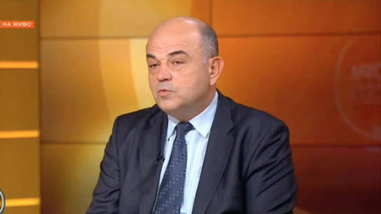 Владимир Иванов: Няма да наблюдаваме много резки движения на цените на храните