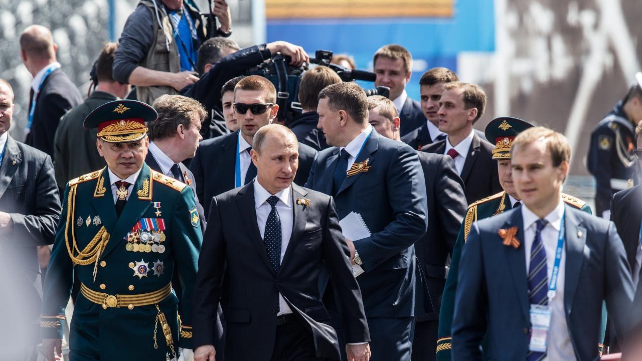 Сергей Шойгу: НАТО не е готова за равноправен диалог с Москва