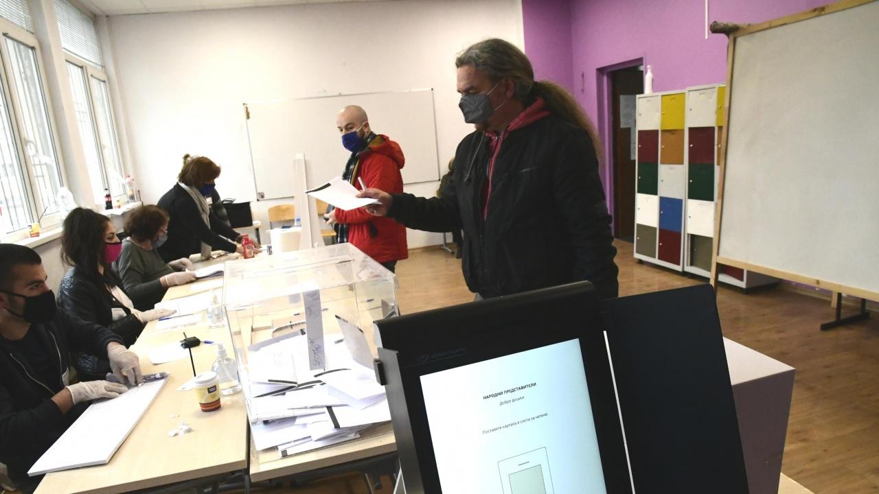 Пуснаха симулатор за гласуване преди избори
