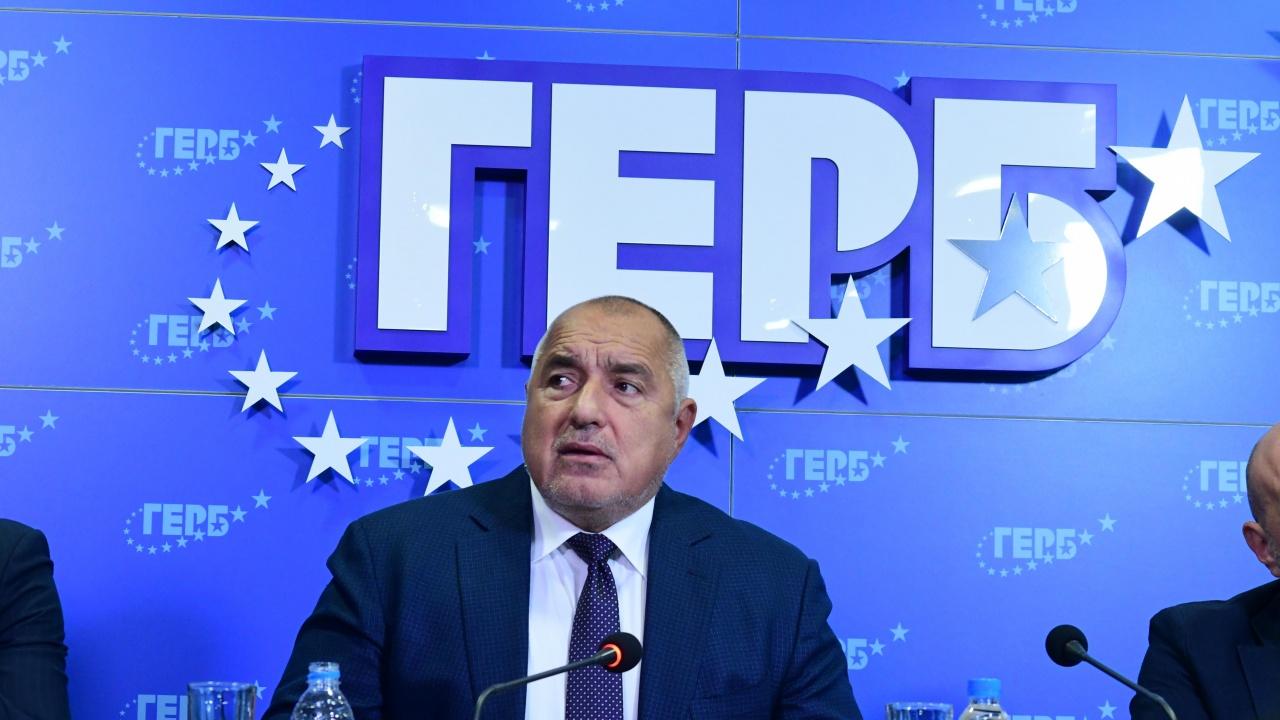 Борисов: Защо кандидат-президент свиква правителство?